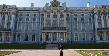 Sao Petersburgo - Palacios russos - dicas de viagem no blog Vontade de Viajar