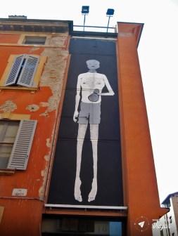 Modena - Street art italiana