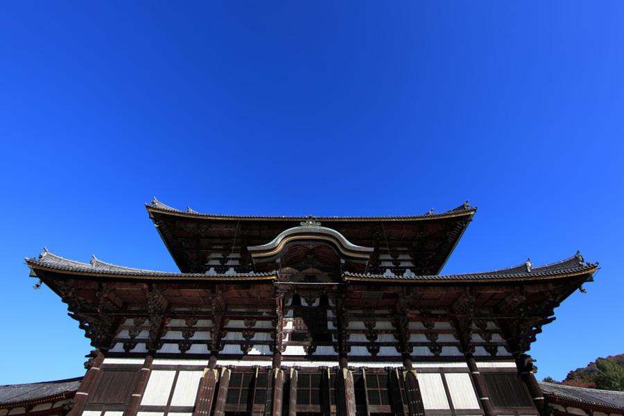 Roteiro Japao - Buddhahall Templo Todaiji Nara