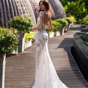 Laura - Vonve Bridal Couture