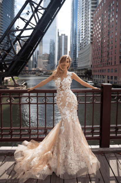 Wedding Gowns - Vonve Bridal Couture
