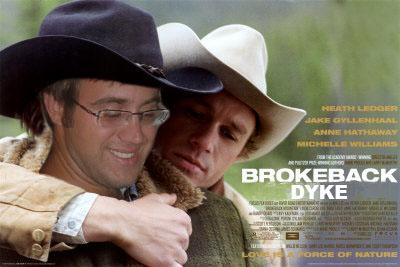 brokeback dyke