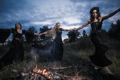 Witches Coven Real Magic Spells