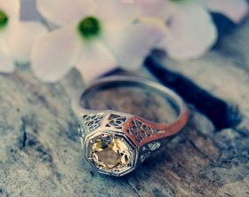 Magic Ring to Bring Money in Account or at Home