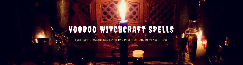 Voodoo Witchcraft Spells