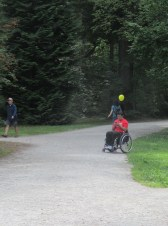 BurnabyCentralParkWheelChair