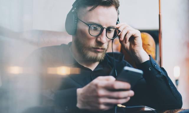 Plataformas de áudio: benefícios