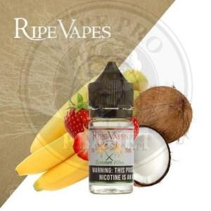 Summer Vibes Salt By Ripe vapes 30ml 30mg/50mg