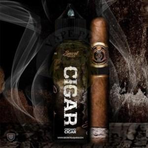 Cigar By Secret sauce 60ml 3mg