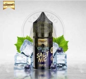 Grape ICE By Secret Sauce Salts