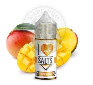 Tropic Mango By I Love Salts