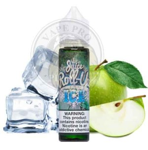 Green Apple ICE By Roll Upz