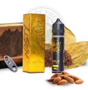 Gold Blend Nasty Juice