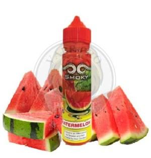 Watermelon By Smoky