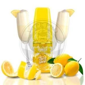 Lemon Sherbet Salt by Dinner Lady