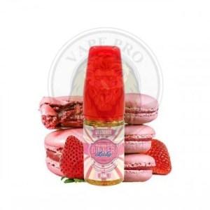 Strawberry Macaroon Salt by Dinner Lady