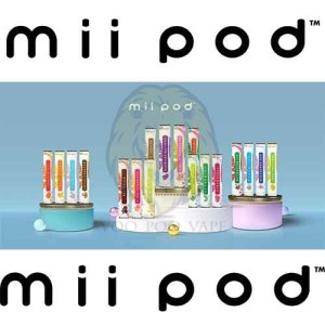 Mii Pod Disposable Pod