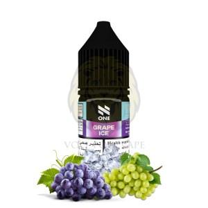 N One Salt - Grape ICE