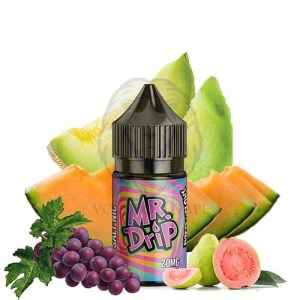 WILD MELONY Saltnic By Mr Drip E-juice