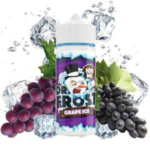 Grape Ice By Dr Frost