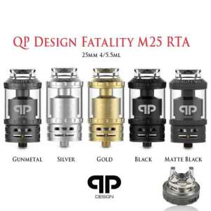FATALITY RTA M25 LIMITED EDITION