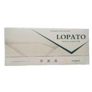 LOPATO Original Wholesome