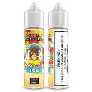 Gorilla Rose Gold ICE