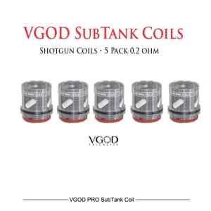 VGOD Pro SubTank Coil