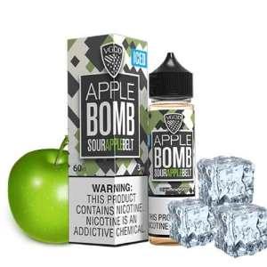VGOD Apple Bomb ICED