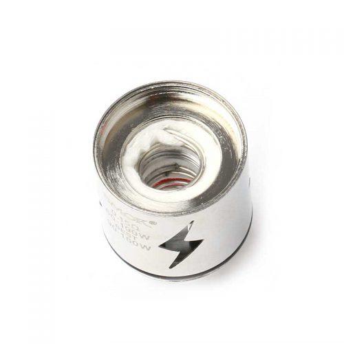 Smok TFV8 Baby Coil 5/PK Mesh 0.15ohm - Shop Vape PKWY