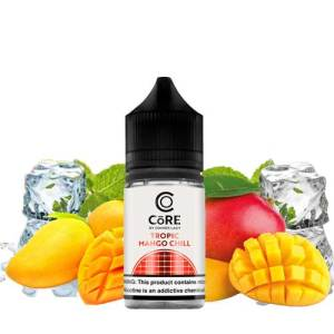 Tropic Mango Chill Salt – Core Dinner lady