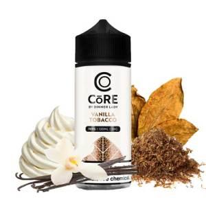 Vanilla Tobacco - Core Dinner lady