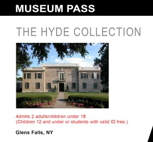 Hyde Collection