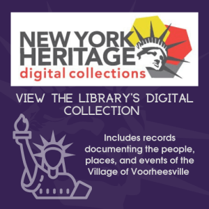 New York Heritage Digital Collections