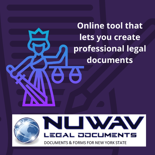 NuWav Documents you can create online