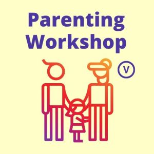The Magic Years Parenting Workshop
