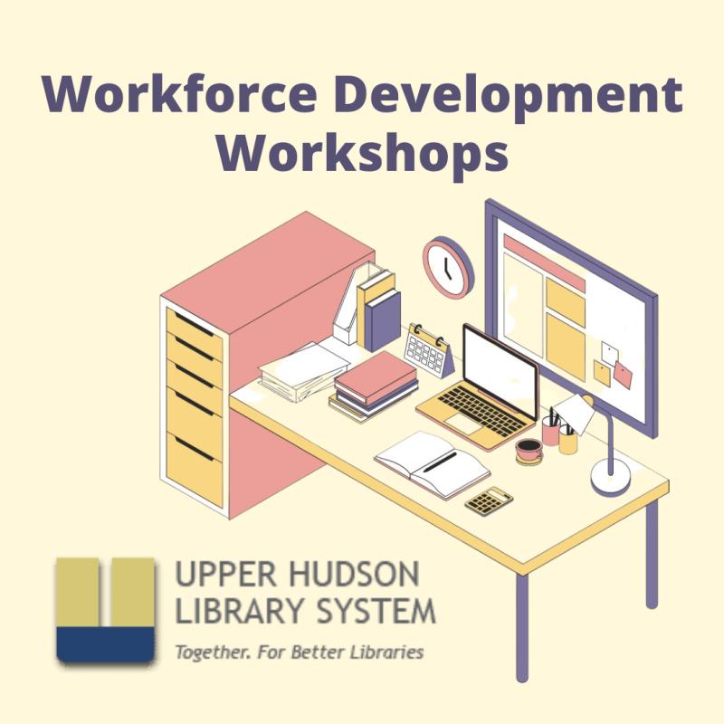 UHLS Workforce Development Workshops
