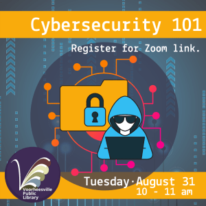 Cybersecurity 101.21.8.31