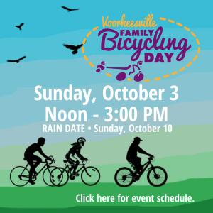 Family Bike Day.2021