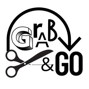 Grab & Go Kits for Grown Ups