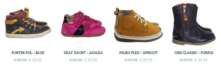 722e77c98e3 Het merk Bunnies hecht veel waarde aan kwaliteit en daarom kun je nu hele  leuke en goede schoenen kopen voor een fijn prijsje.
