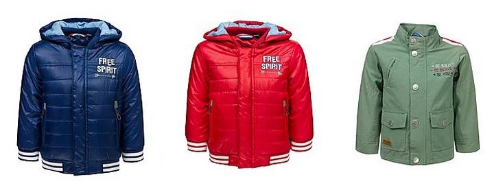 rode zomerjas