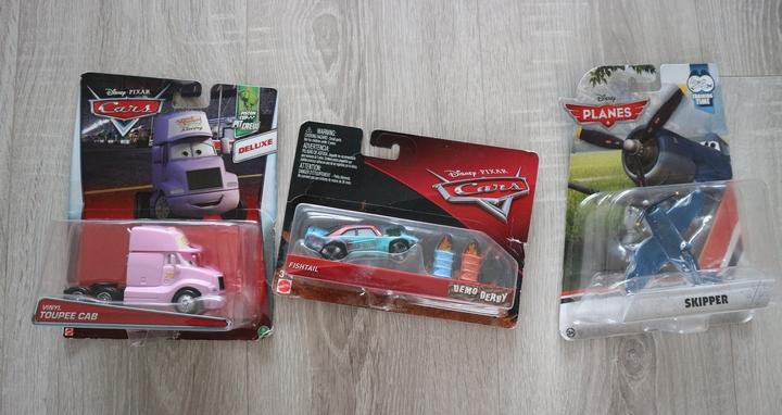 speelgoedpakket