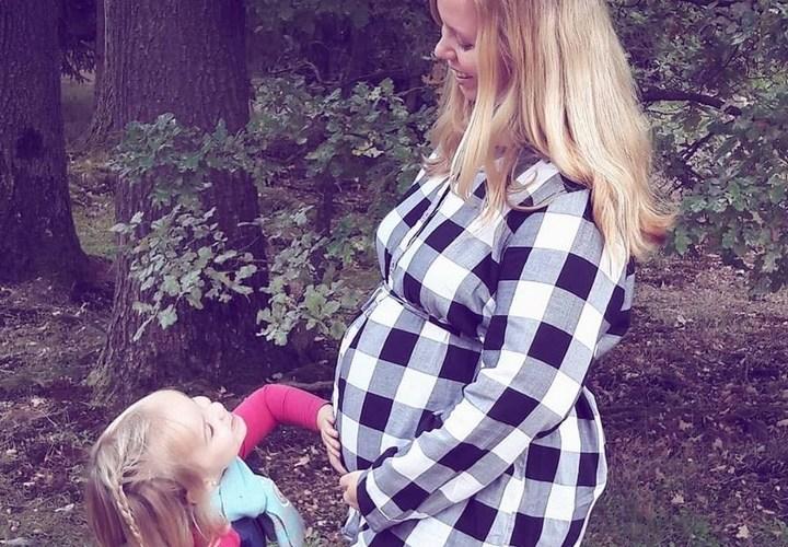 5 maanden zwanger