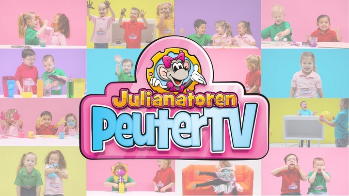julianatoren peutertv