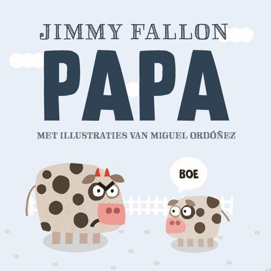 voorleesboek vaderdag