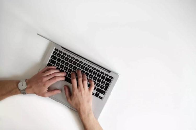 blogs en webteksten