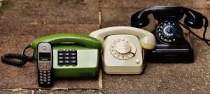 duurzaam communiceren bellen