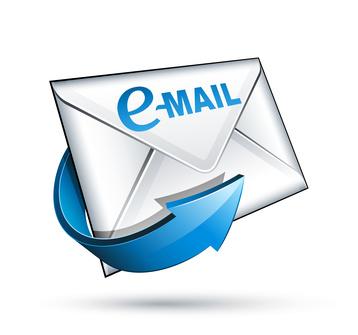 Nieuw Redactie Mailadres !