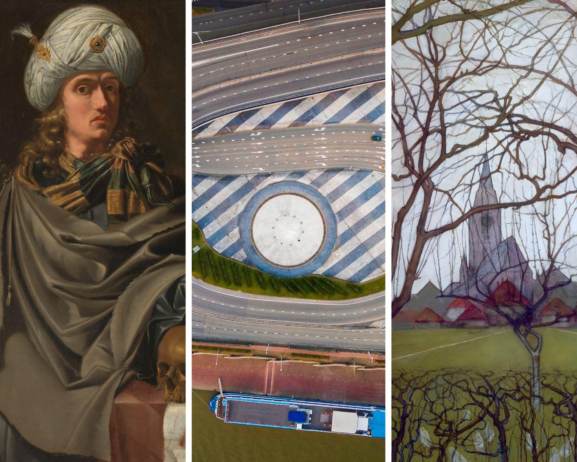 De Gelderse kunstgeschiedenis in vijftig sleutelwerken
